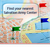 Find your nearest Salvation Army center.