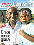 The Salvation Army New Frontier Magazine