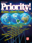 The Salvation Army Priority! Magazine